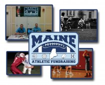 About Maine Athletic Fundraising