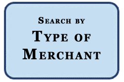Search Discounts by Type of Merchant